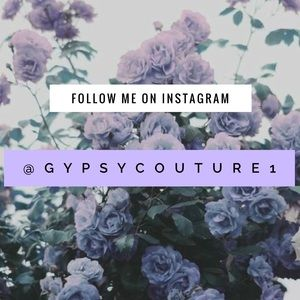 Other - Follow me on Insta!